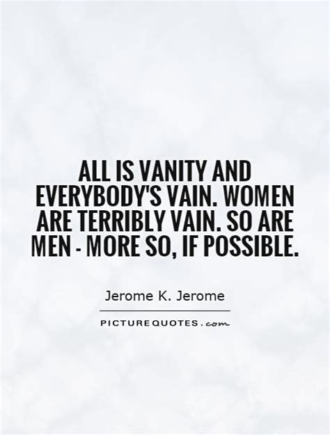 Quotes About Vanity by Vanity Quotes