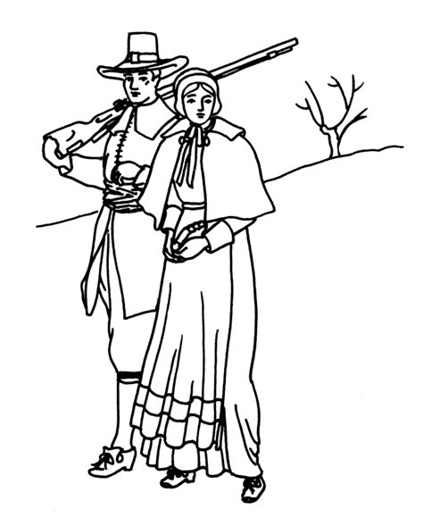 colonial boy coloring page colonial america pictures free download clip art free
