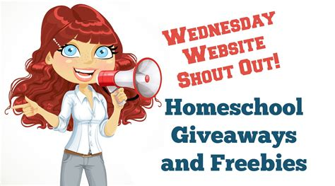 homeschool giveaways and freebies review - Freebies And Giveaways