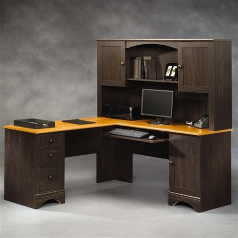 sauder office desk outstanding and best sauder computer desk products