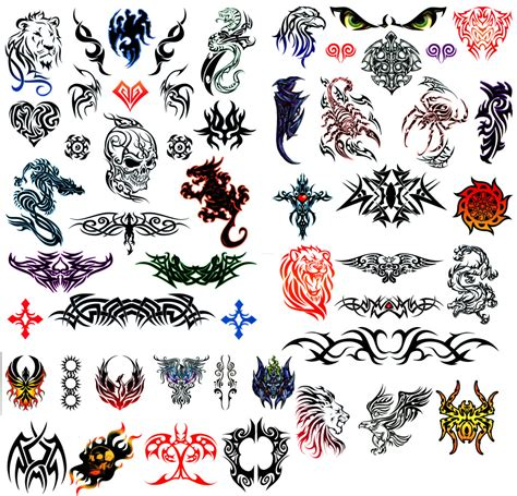design your own temporary tattoo online 20 print your own temporary tattoos and easy