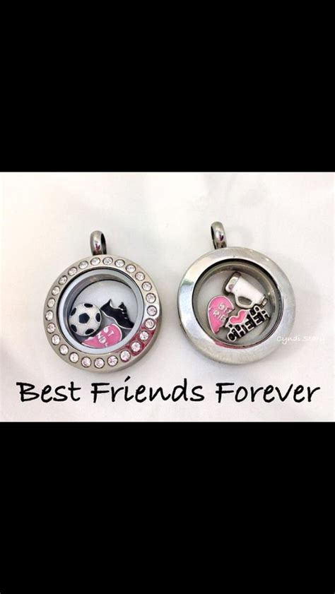 origami owl best friends best friend locket origami owl mayira frias
