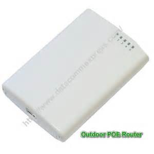 Router Outdoor Mikrotik mikrotik powerbox outdoor poe router datacomm express