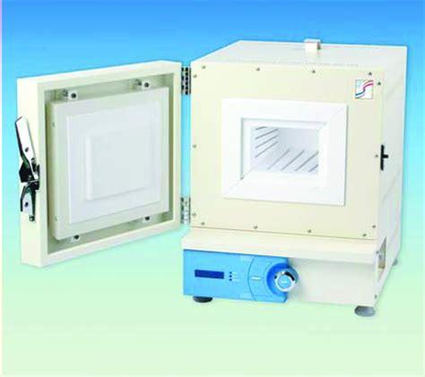 1,000 programmable digital muffle furnaces hartech