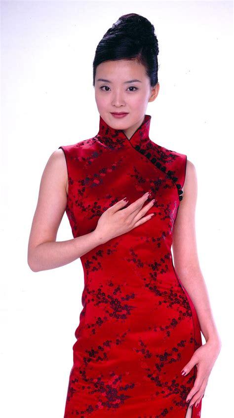 Labella Pink Top Dress 12 best cheongsams 4 images on