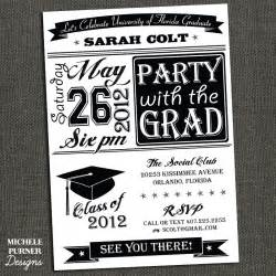college graduation party invitations template best
