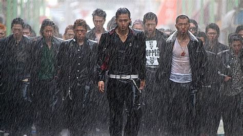 film genji full movie crows zero genji ngamuk youtube