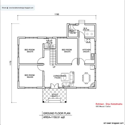 homes floor plans free small house plans india homes floor plans