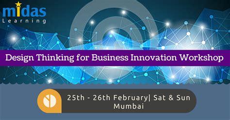design thinking workshop mumbai book design thinking for business innovation workshop