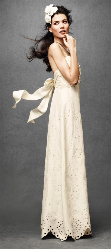 wedding dress anthropologie bhldn bridal collection by antropologie the magazine
