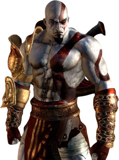 Play God Of War Kratos Kws kratos character bomb