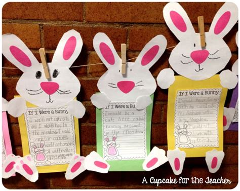 crafts 1st grade activities for graders easy