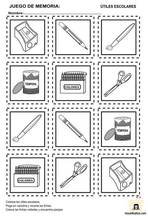 imagenes de utiles escolares para recortar imagenes de utiles escolares para recortar imagui
