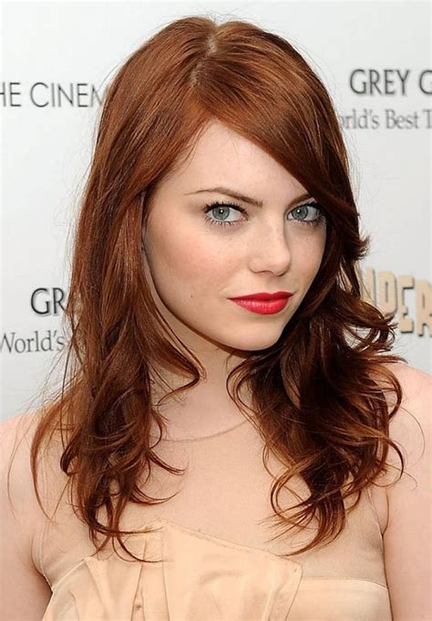 hairstyles and color for medium hair color ideas for winter 2016 haircuts hairstyles