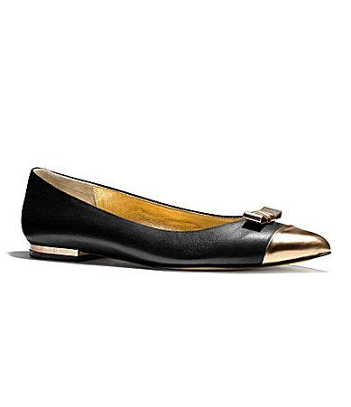 dillards flat shoes coach wynter flat dillards shoes