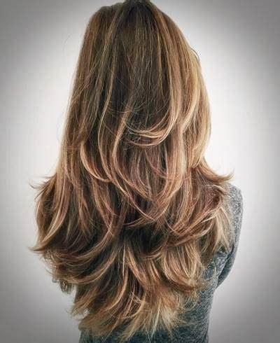 hairstyles for long hair in 2018 best haircut for long hair 2018 trendies haircut styles