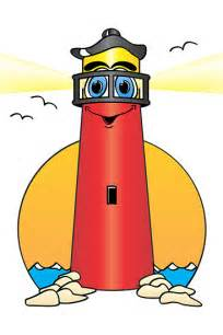 Free House Designs Cartoon Light House Clipart Best