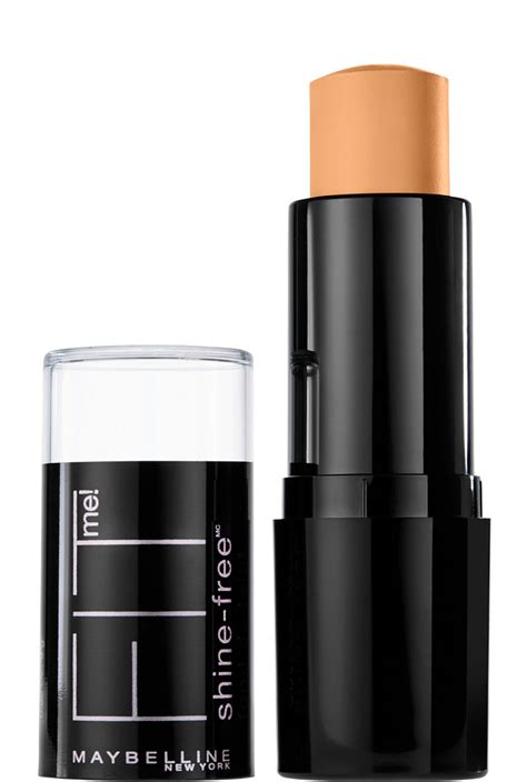 Maybelline Fit Me light stick foundation fit me foundation stick maybelline