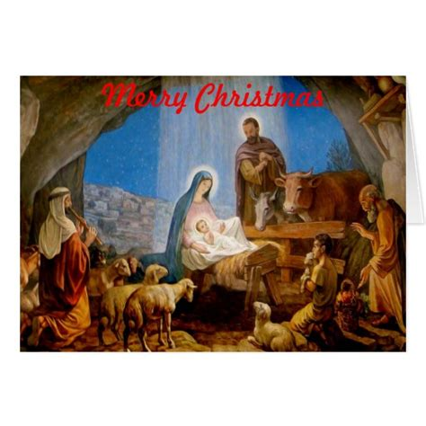 printable nativity scene christmas cards download nativity scene christmas card template free