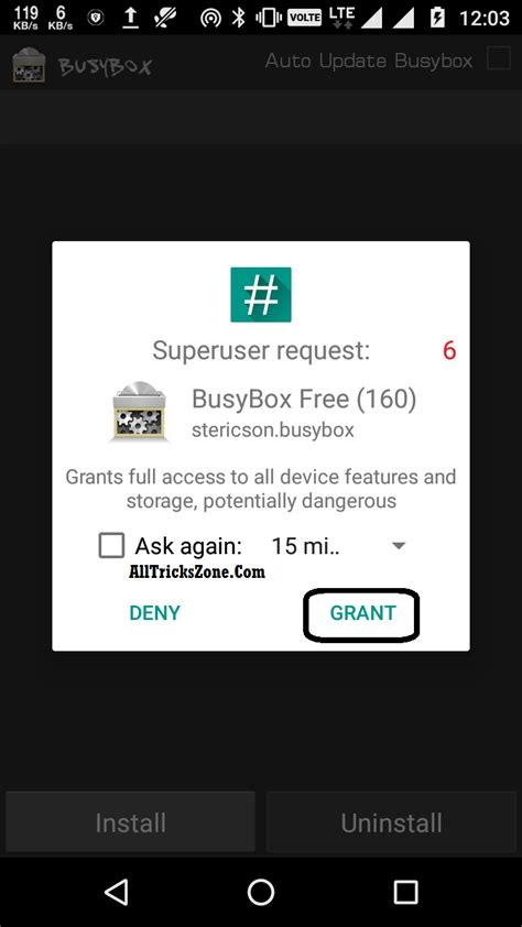 busybox android guide how to install busybox in android step by step easy tutorial