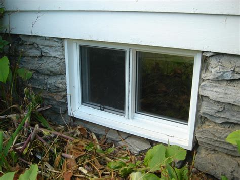 new basement windows in newtown ct