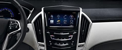 radio inside cadillac automotivetimes com 2014 cadillac srx review