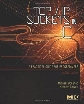 Tcp Ip Sockets In C Second Edition 豆瓣