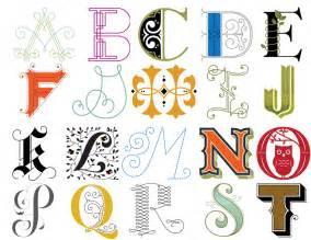 creative letters a creative alphabet