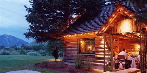 Trail Creek Cabin Menu by 301 Moved Permanently