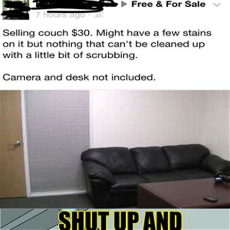 Casting Couch Meme - casting couch meme 28 images image 621349 the casting
