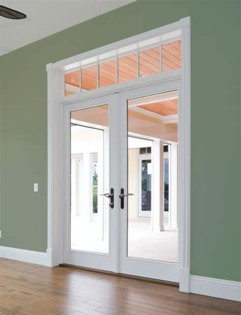 Get Into The Swing With A Hinged Patio Door Swinging Patio Door