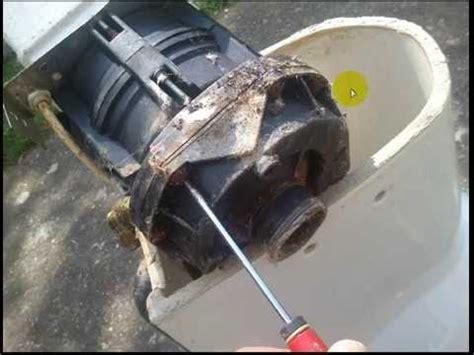 wc sanibroyeur ne fonctionne plus comment reparer un sanibroyeur