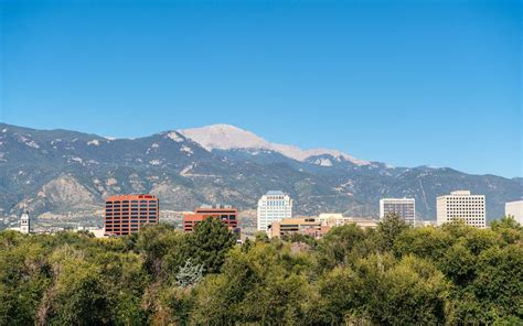 Colorado Springs Search 27 Things To Do In Colorado Springs Travel Leisure