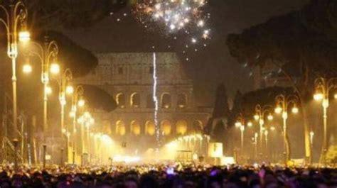 capodanno 2017 a roma ecco capodanno 2017 a roma ecco dove andare e cosa fare