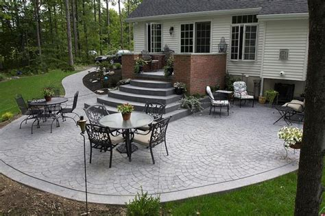 decorative concrete to enhance your home style all 5 awesome affordable concrete applications to enhance