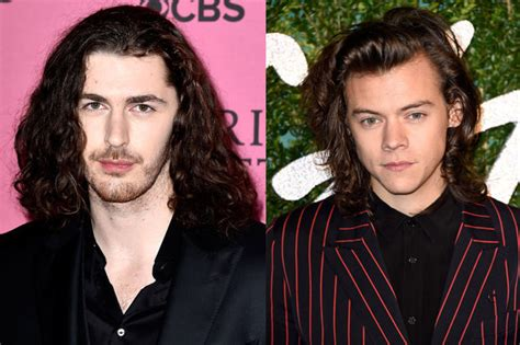 hozier dating hozier beats 1d hunk harry styles to be crowned fantasy
