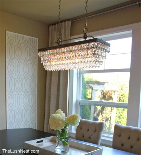 home decor 2015 home decor 2015 trends rectangular chandeliers vintage industrial style