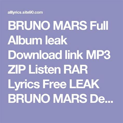 download mp3 free uptown funk bruno mars best 25 bruno mars album ideas on pinterest bruno mars