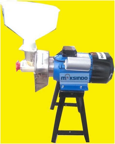 Blender Manual Malang jual mesin giling bumbu basah glb220 di malang toko mesin maksindo di malang toko mesin