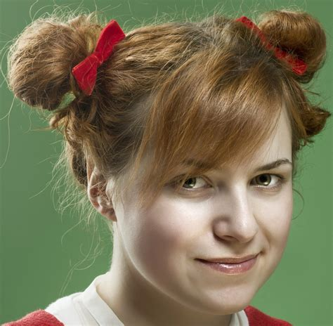 how to jazz up a ponytail with pictures wikihow cheerleading hairstyles to instantly jazz up your look