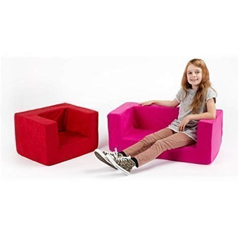 Childs Foam Armchair by Children S Comfy Foam Armchair In Soft Colourful
