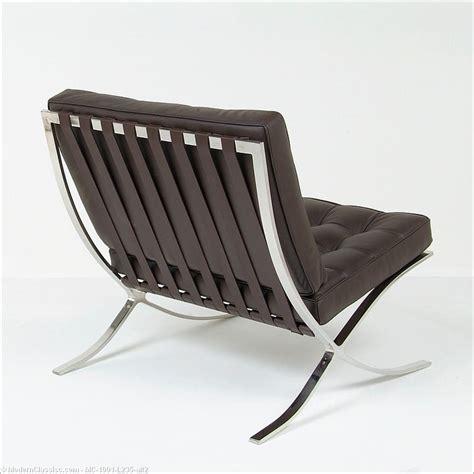 barcelona bench reproduction comparison guide barcelona chair modernclassics com