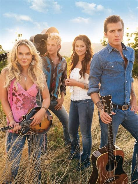 gloriana rhapsody s quot ones to watch quot sounds like nashville