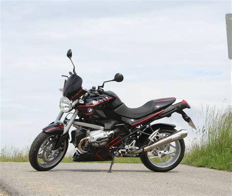 Bmw Motorrad H Ndler D Nemark by R1200r Umbau Pr Sportliche Aufwertung Dieses Roadsters