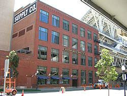 Supply House by Western Metal Supply Co Building City Of San Diego