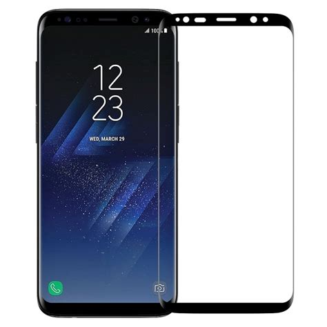 Samsung Galaxy S8 Plus Antigores Screen Guard Limited Original aliexpress buy for samsung galaxy s8 s8plus soft pet nanometer anti explosion screen