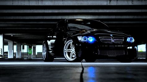 bmw black car wallpaper hd apple mac wallpapers hd
