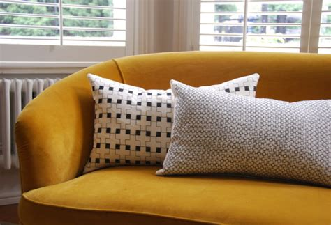 Where Can I Buy New Cushions by Cushions From Yellow Velvet Babyccino Daily Tips