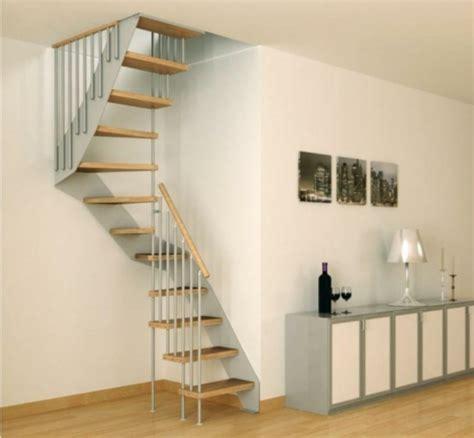 geländer draußen idee stahl treppe