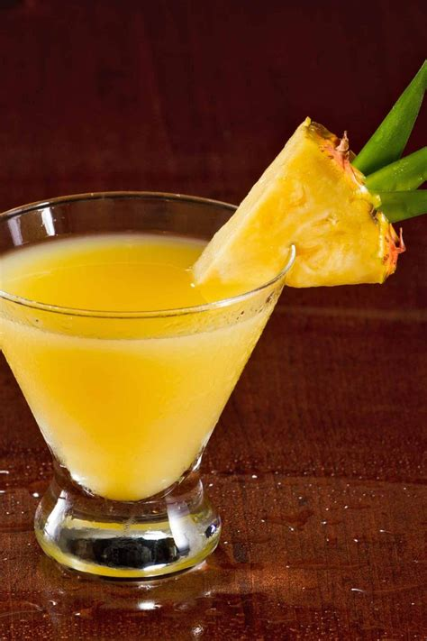 pineapple martini recipe ananas wodka cocktail rezepte suchen